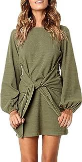 Best cheap womens sweater dresses Reviews