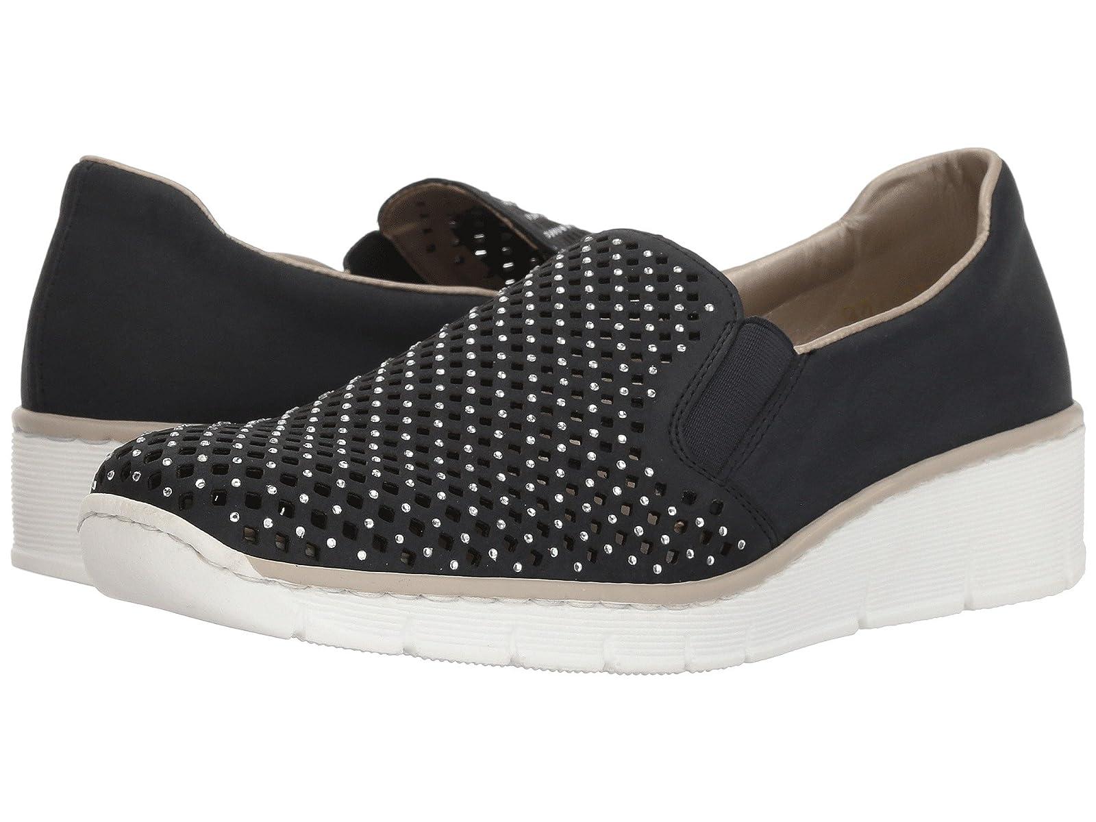 Rieker 537A6 Doris A6Atmospheric grades have affordable shoes