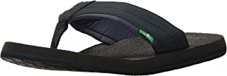 Sanuk Men's Beer Cozy 2 Flip-Flop