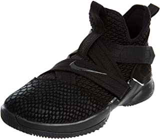 71f4f19d1523 Nike Lebron Soldier XII SFG (GS) Girls Basketball-Shoes AO2910-003 6.