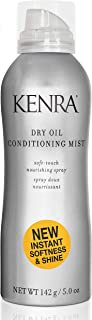 Kenra Dry Oil Conditioning Mist, 5-Ounce