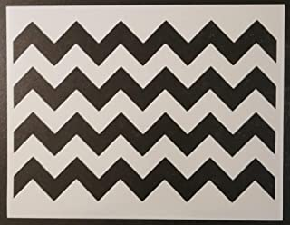 OutletBestSelling Reusable Sturdy Chevron Lines/Pattern 11