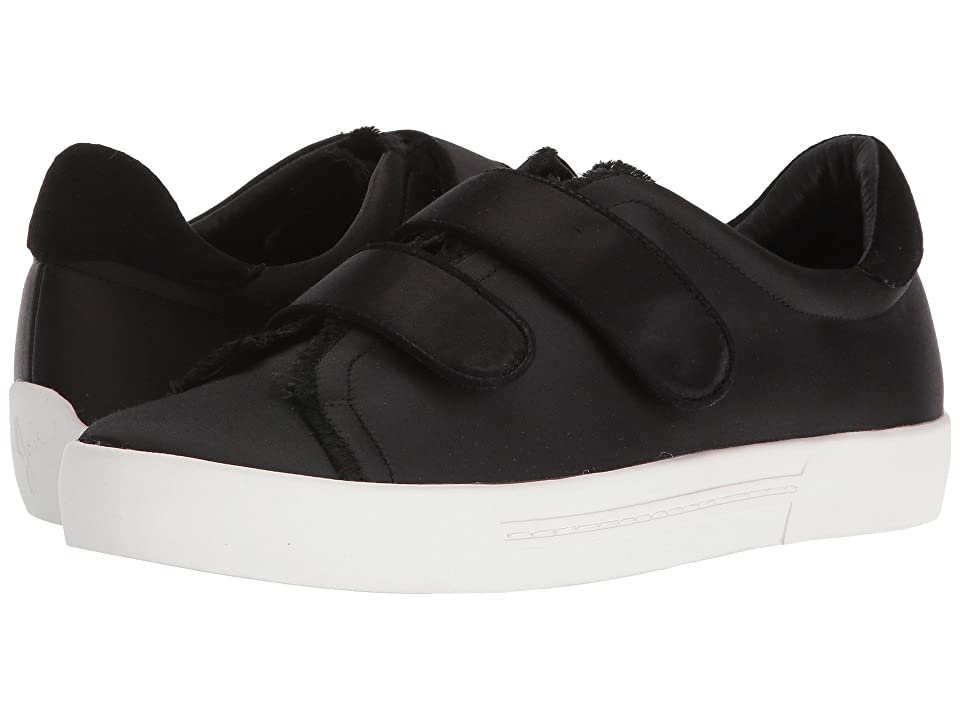 Joie Diata (Black Frayed Edge Satin) Women