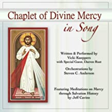 chaplet of divine mercy in song mp3
