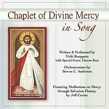 Best chaplet of divine mercy spoken Reviews