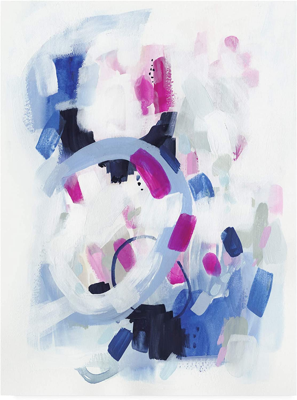 Trademark Fine Art North Shore I by Victoria Borges, 14x19