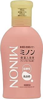 ミノン 薬用保湿入浴剤 480mL [医薬部外品]