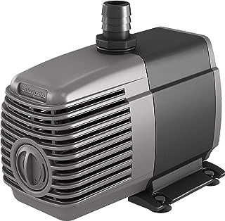 Hydrofarm AAPW550 550-GPH Active Aqua Submersible Pump, 550 GPH (Renewed)