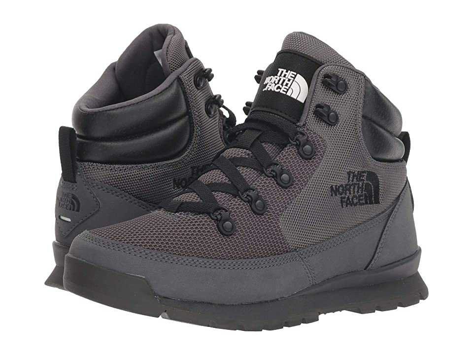 The North Face Back-To-Berkeley Redux Remtlz Mesh (Blackened Pearl/TNF Black) Women