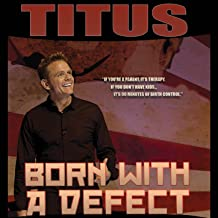Born With A Defect [Explicit]