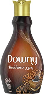 Downy Arabian Rituals Bukhour Fabric Softener Fresh and Exotic, Woodchip, Amber, Sandalwood, Essential Oils For Up to 22 W...