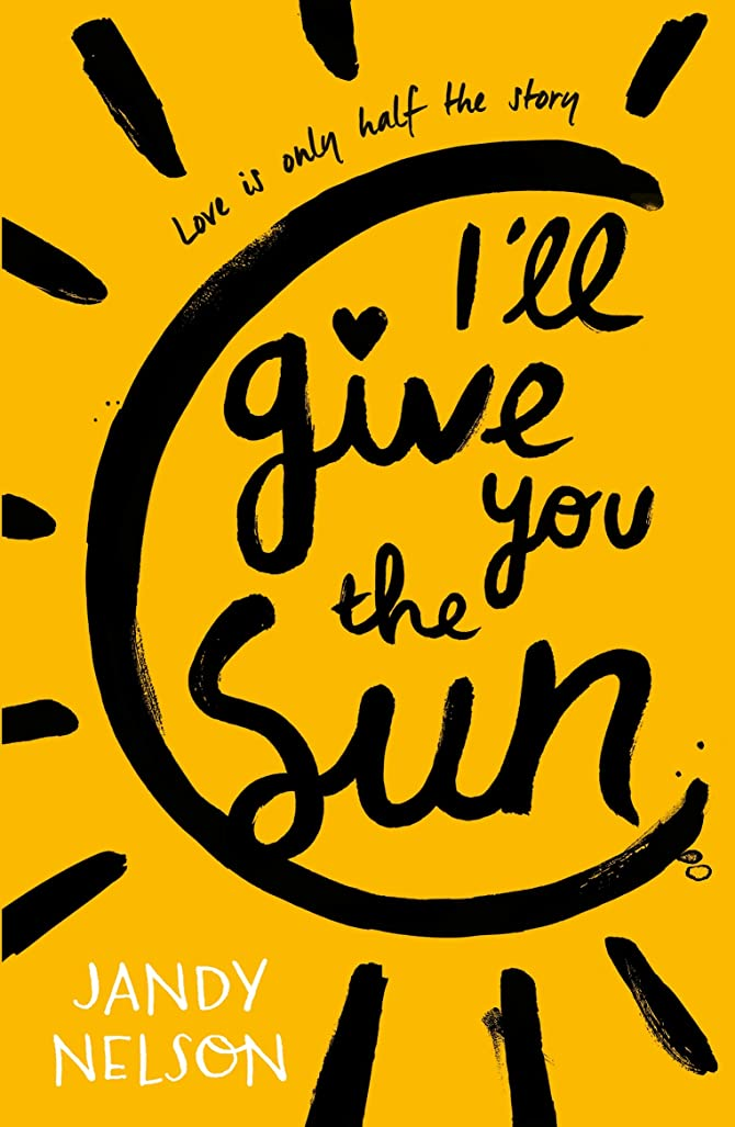 教養がある好み符号I'll Give You the Sun (English Edition)