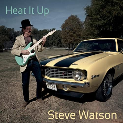 Mary Anna by Steve Watson on Amazon Music - Amazon.com