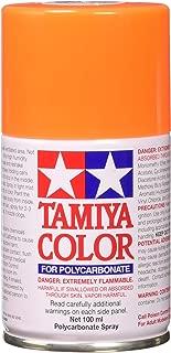 Best tamiya fluorescent orange Reviews