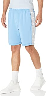 """Starter mens 9"""" Basketball Short With Mesh Panel and Pockets"""