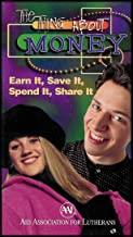 The Thing About Money: Earn It, Save It, Spend It, Share It (Helping Young People Make a Money Plan) VHS VIDEO