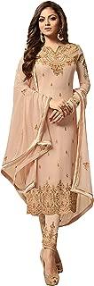 Delisa Indian/Pakistani Fashion Salwar Kameez for Women 01