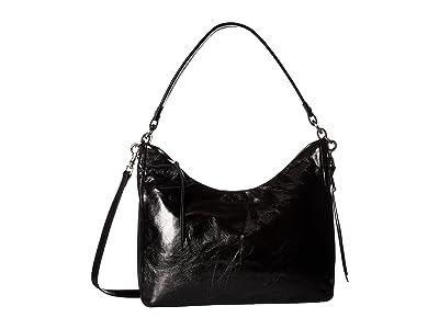 Hobo Delilah (Black) Handbags