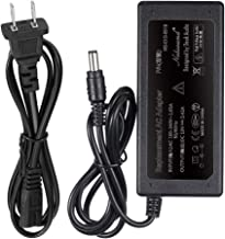 Nobsound DC 19V 3.42A Power Adapter Universal Power Supply Charger Input 100-240V 50/60Hz