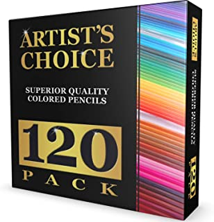 color pencil artists