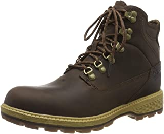 Jack Wolfskin Jack MID Men's Oiled Leather Boot Combat
