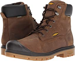 "Baltimore 6"" Steel Toe 600 Grams Waterproof"