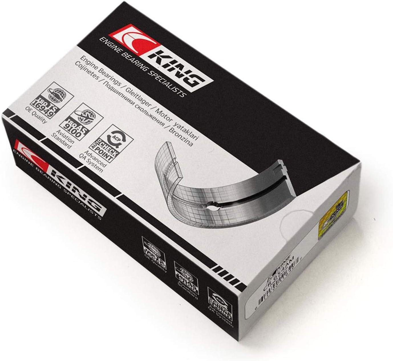 King Engine Bearings CS527BB Max 82% OFF Cam Same day shipping Set Bearing