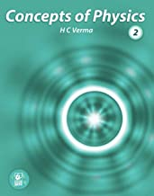 Concept of Physics Part-2 (2019-2020 Session) by H.C Verma