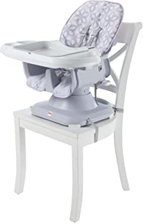 Fisher-Price SpaceSaver High Chair [Amazon Exclusive]
