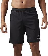 Best reebok men's contrast shorts Reviews