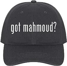 The Town Butler got Mahmoud? - A Nice Comfortable Adjustable Dad Hat Cap