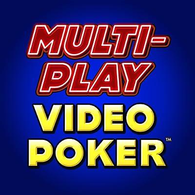 Multi-Strike Video Poker   Free Multi-Play Video Poker Games   Free Classic Video Poker Games