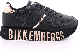Bikkembergs 9-20612 - Zapatillas con cordones para niña