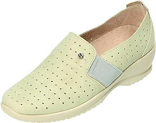 Para Mujer Esfly Amazon Tc3j1lkuf Zapatos Cordones De Flot 39 eWxQrCoEdB
