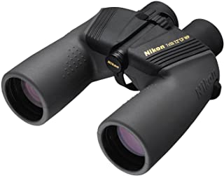 Nikon Marine 7x50 CF WP Binoculars with Float Strap, Black