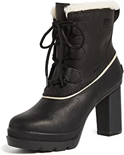 Sorel Women's Dacie Lace Booties