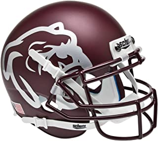 Best mississippi state mini football helmet Reviews