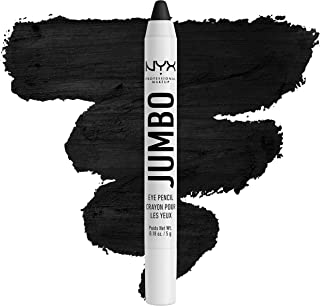 NYX Professional Makeup Jumbo Eye Pencil, Black Bean 601 JEP601