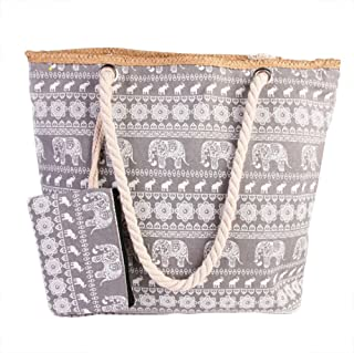 Best elephant beach bag Reviews