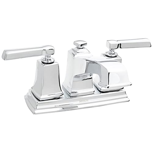 Astonishing Moen Ws84800 Boardwalk Two Handle Low Arc Bathroom Faucet Download Free Architecture Designs Grimeyleaguecom