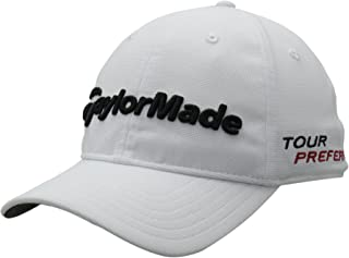 TaylorMade Tour Radar Relaxed Hat