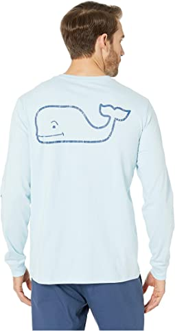 c5f497ce49a1c4 Vineyard vines somers isle harbor shirt hull