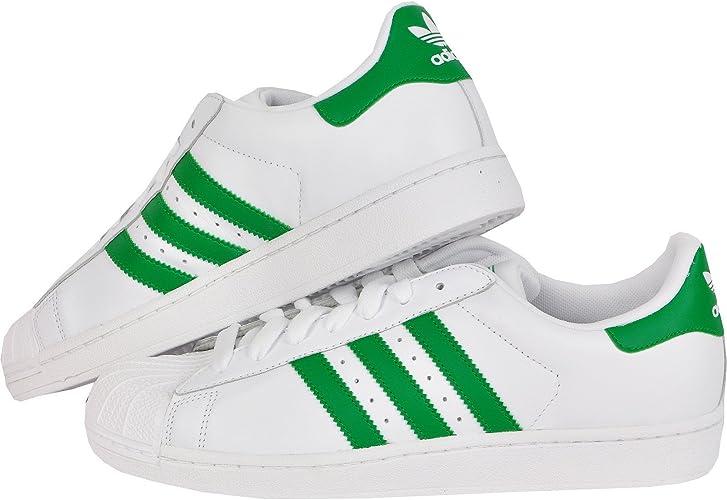 adidas Originals Superstar II, Baskets mode homme