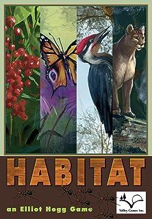 Valley Games Habitat