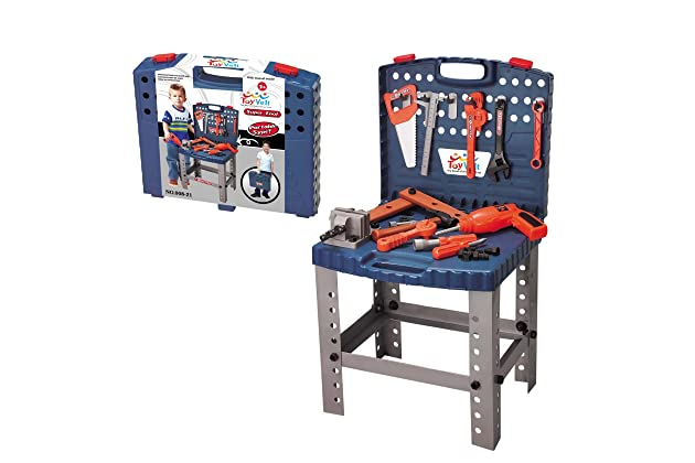 Miraculous Best Workbench For Toddlers Amazon Com Inzonedesignstudio Interior Chair Design Inzonedesignstudiocom