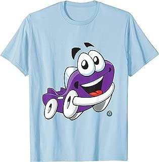 Humongous Entertainment: Putt-Putt T-shirt
