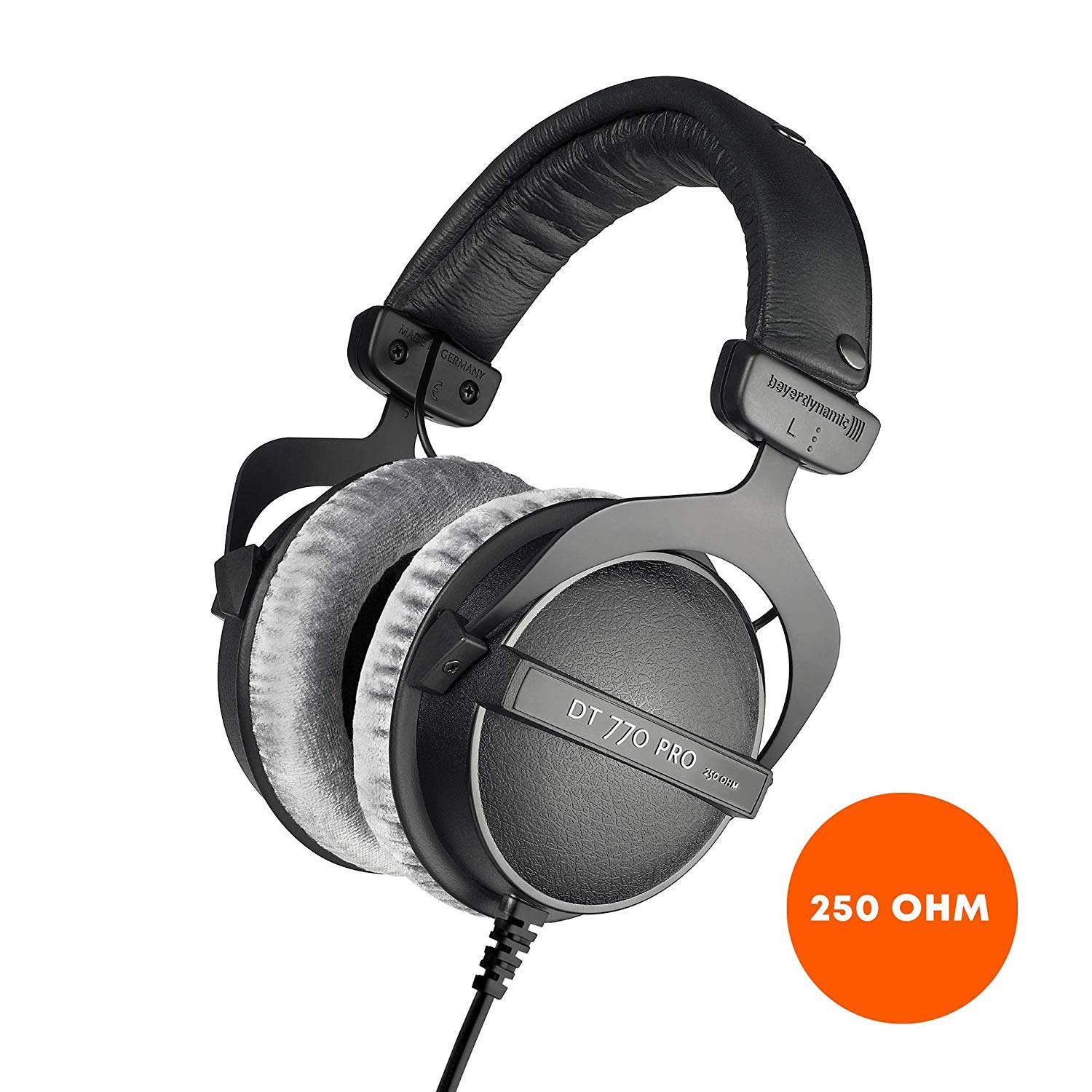 beyerdynamic 770 PRO Studio Headphone
