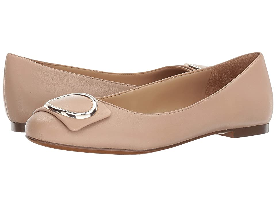 Naturalizer Geonna (Tender Taupe Leather) Women