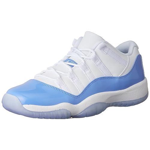 22e8b28ab9a636 Jordan Big Kids 11 Retro Low Basketball Shoe