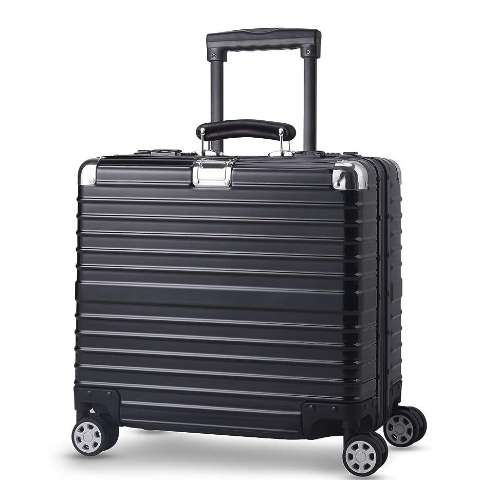 神秘的なモニカ露TABITORA(タビトラ) スーツケース 機内持込 小型 超軽量 アルミフレーム キャリーバッグ ビジネス出張 TSAロック 静音 8輪【安心一年】